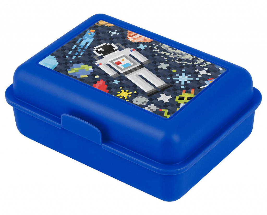 BAAGL Box na desiatu Space Game