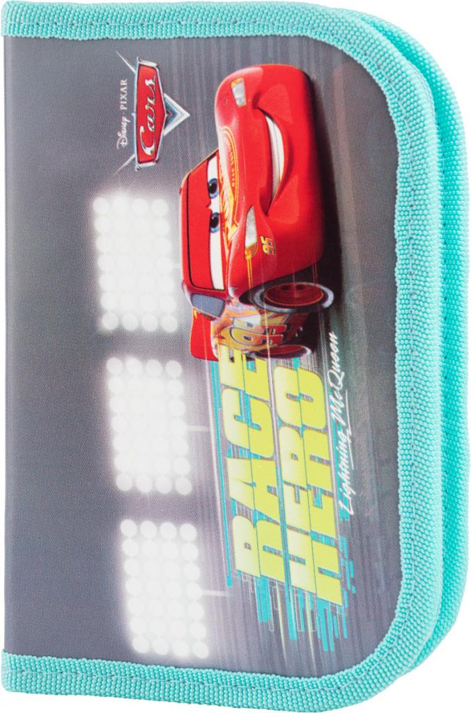 Školní penál klasik Cars 3