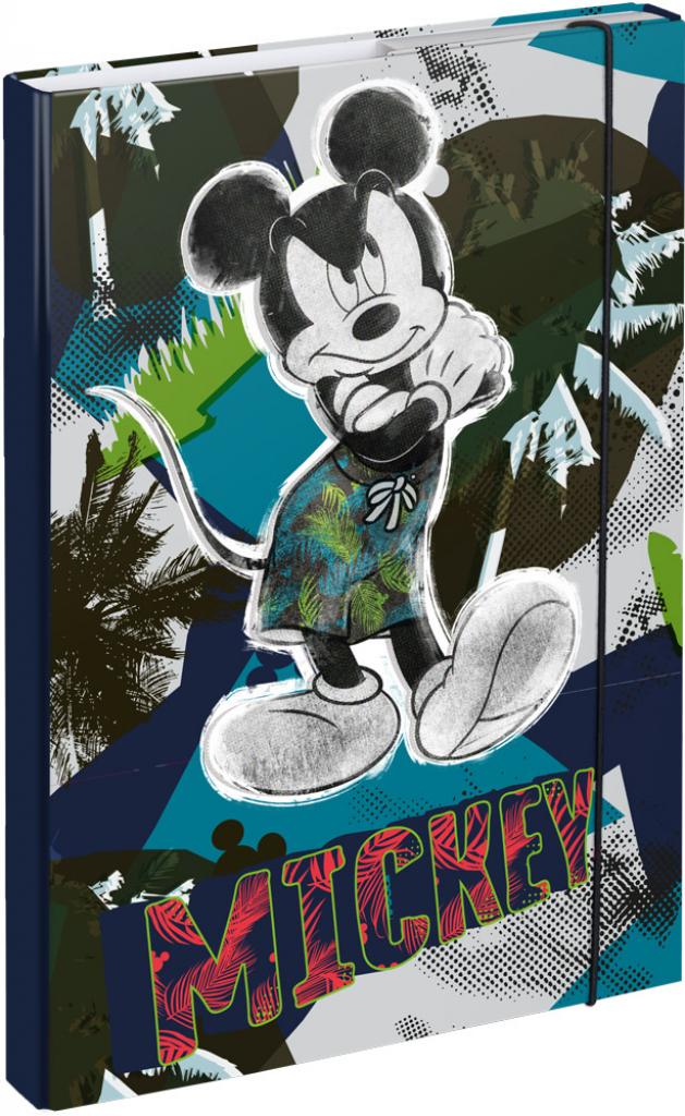 Desky na školní sešity A4 Mickey