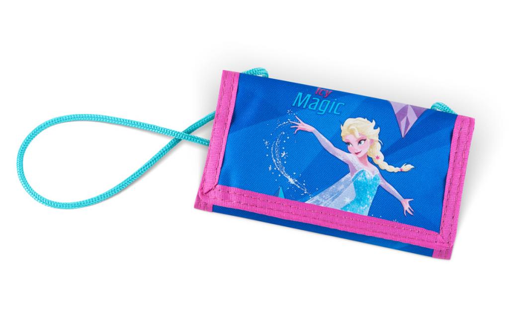 Peňaženka Frozen