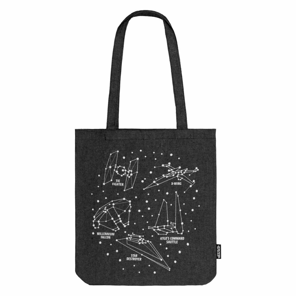 Plátenná taška Star Wars