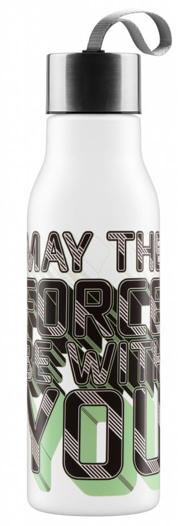 Plastová fľaša na nápoje Star Wars