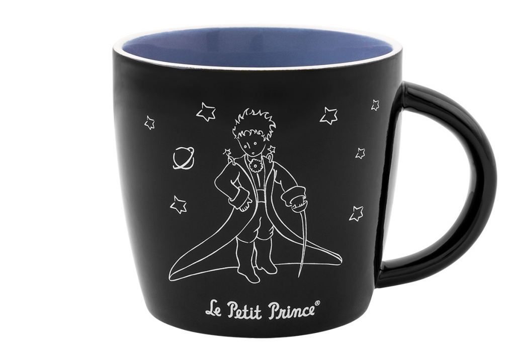 Keramický hrnek Malý Princ (Le Petit Prince)