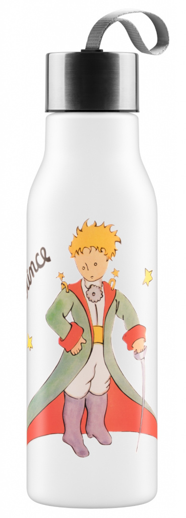 Plastová fľaša na nápoje Malý princ