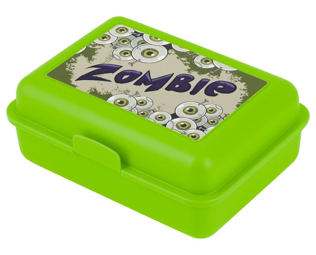 BAAGL Box na desiatu Zombie