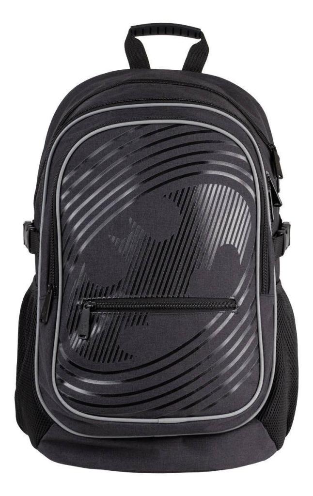 BAAGL Školní batoh Core Batman