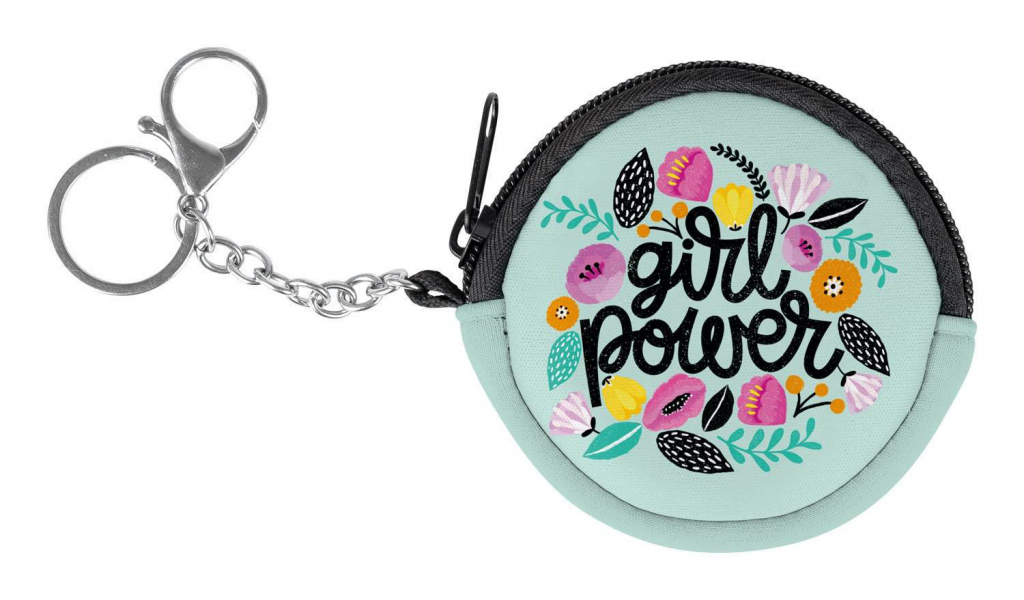 BAAGL Peňaženka Girl power