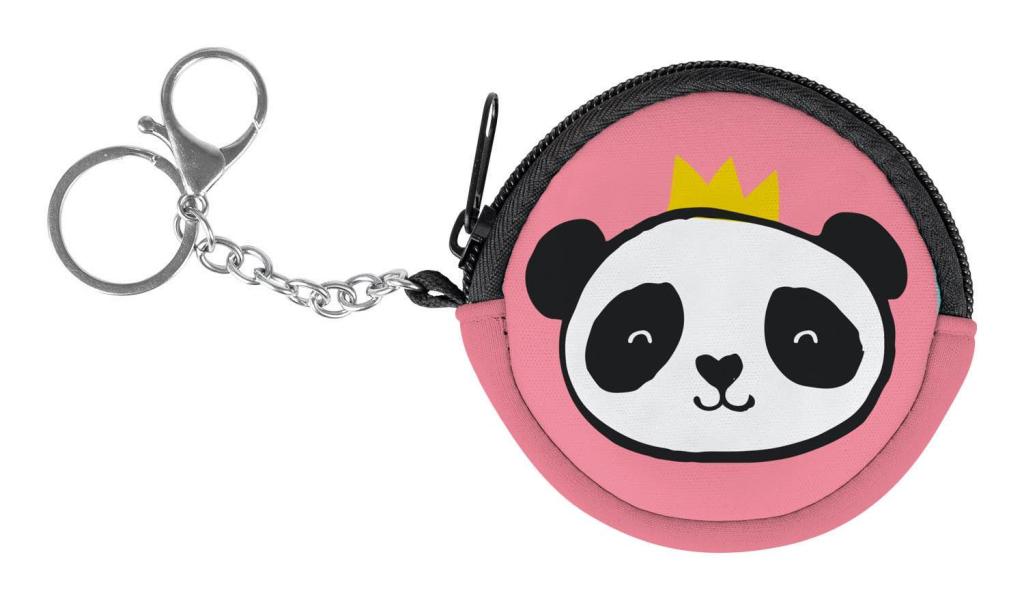 BAAGL Peňaženka Panda