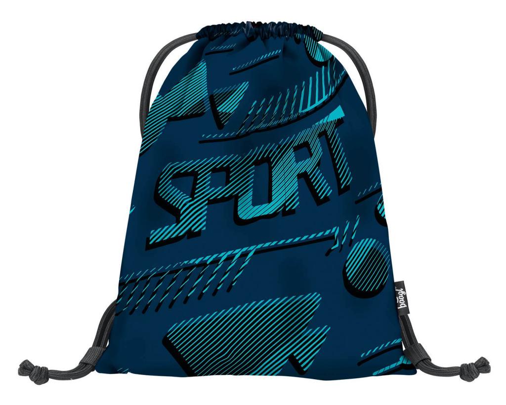 BAAGL Vrecko na obuv Šport