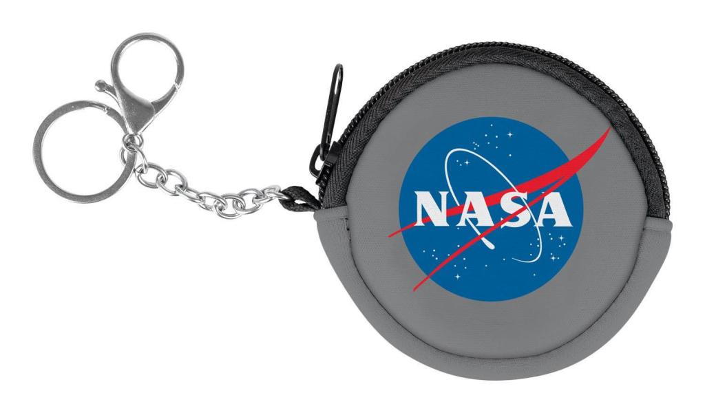 BAAGL Peňaženka NASA