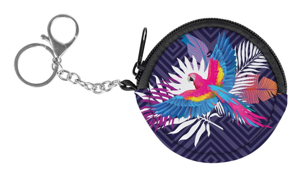 BAAGL Peňaženka Papagáj