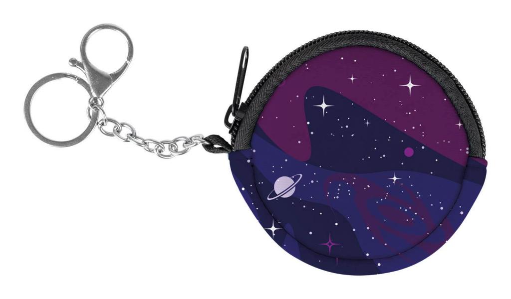 BAAGL Peňaženka Galaxia
