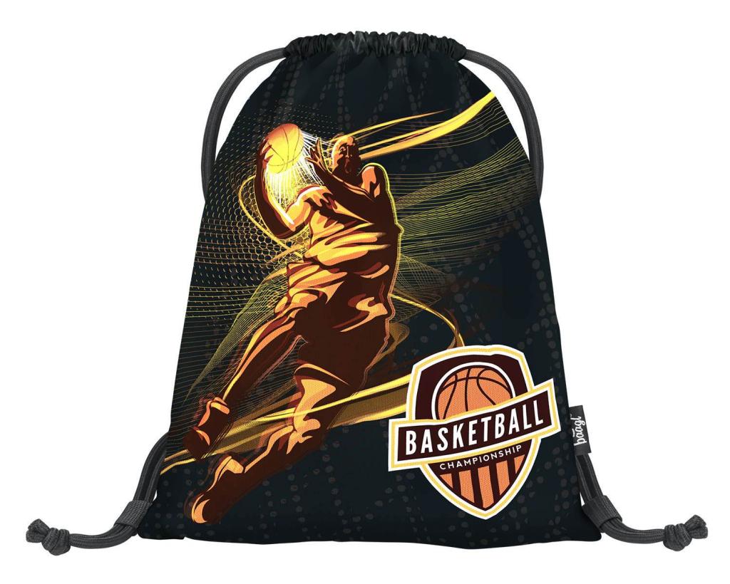 BAAGL Vrecko na obuv Basketbal - HRÁČ