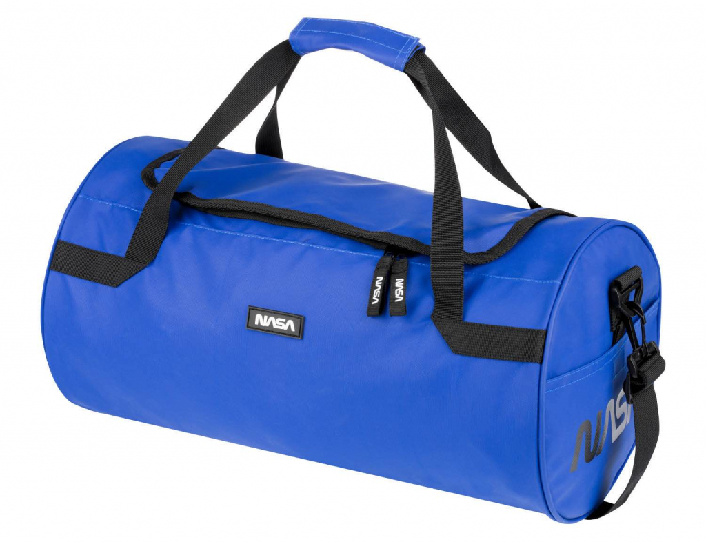 BAAGL Športová taška NASA