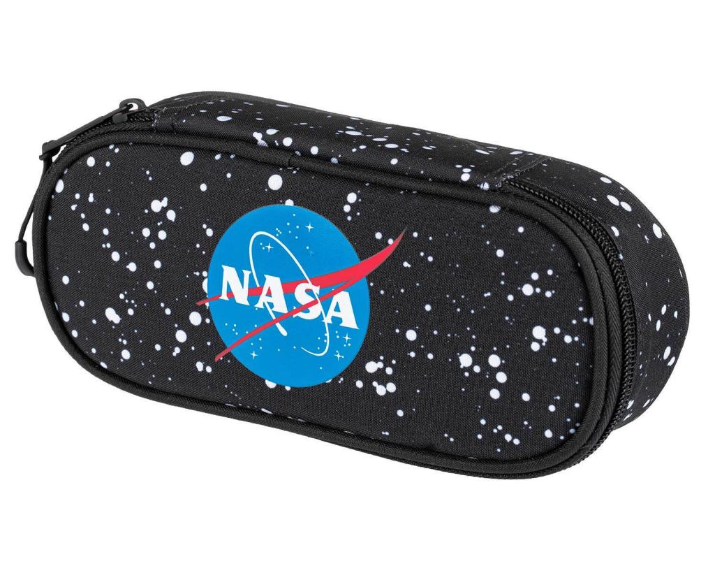 BAAGL Penál etue kompakt NASA